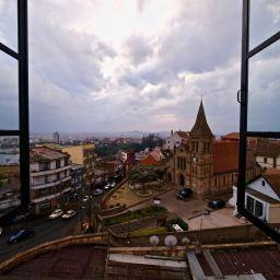 Antananarivo Oct 2018