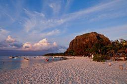 Mauritius Oct 2018