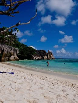 Praslin & La Digue Oct 2018
