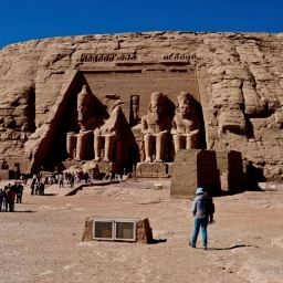 Abu Simbel Dec 2018