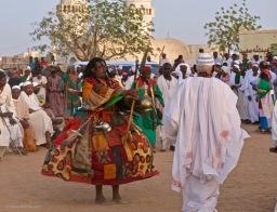 Khartoum Part 1 Mar 2019