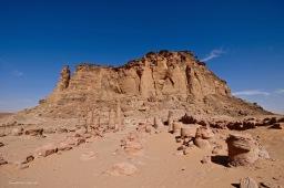 Old Dongola & Jebel Barkal Mar 2019