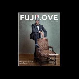 FujiLove Magazine Interview June 2019