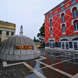 Tirana July 2019