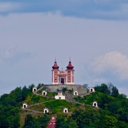 Banska Stiavnica July 2019