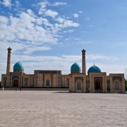 Tashkent, Uzbekistan Oct 2019