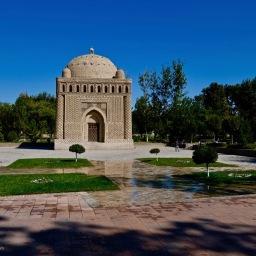 Bukhara, Uzbekistan Part 2 Oct 2019