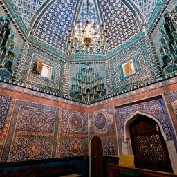 Samarkand, Uzbekistan Part 2 Oct 2019