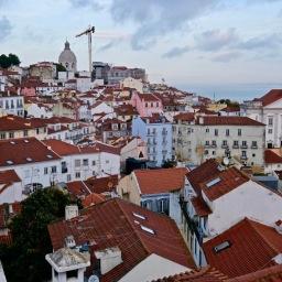 Lisbon Dec 2019