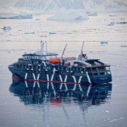 Antarctica 1: Antarctica 21 Air Cruise Feb 2020